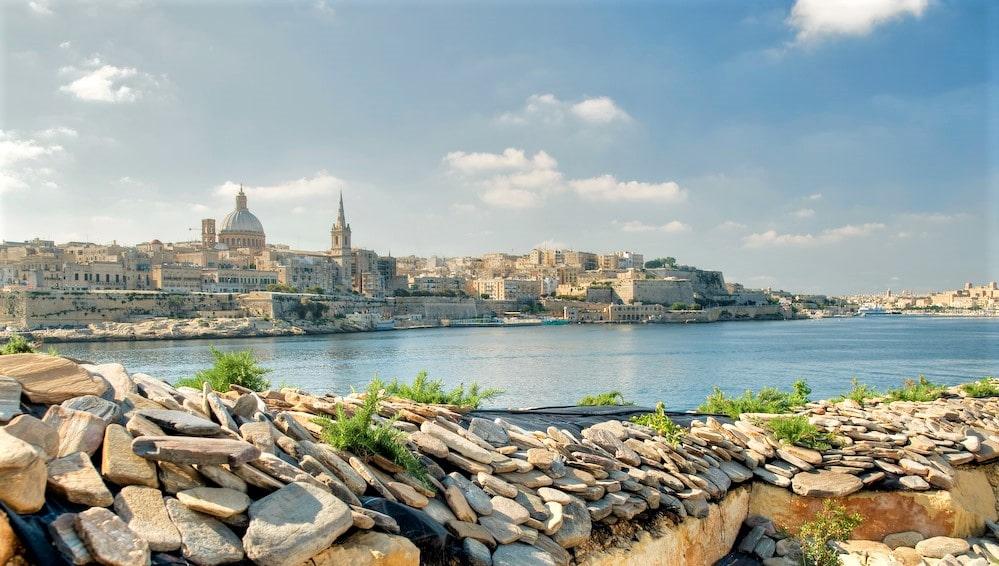 Financial Times covers Malta's Mediterranean revival