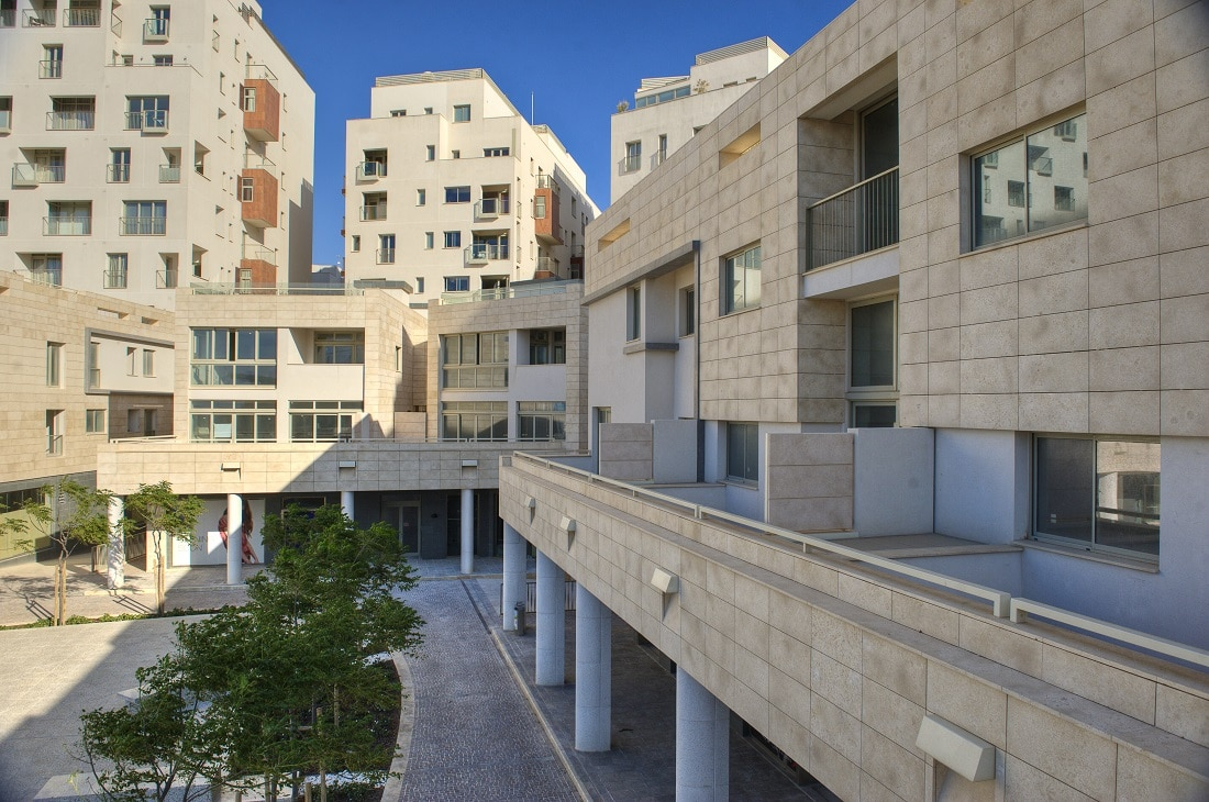 New Piazza Apartments for sale at Tigné Point