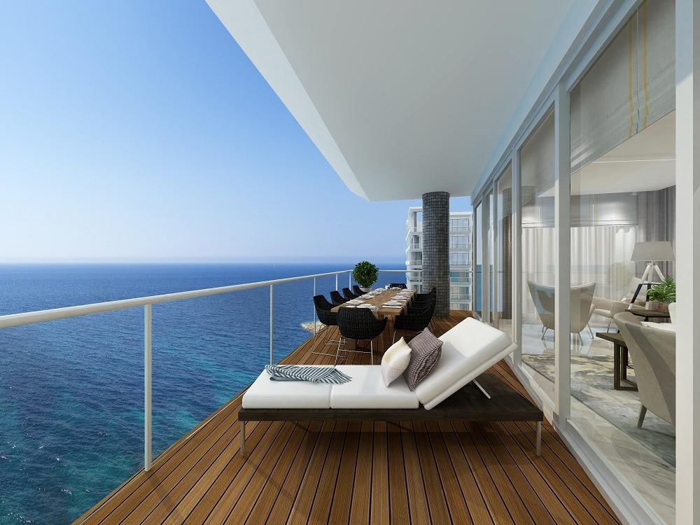 Q2 Redefining Luxury Living