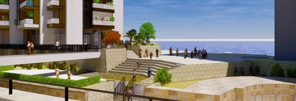 MIDI to transform the Garden Battery into a publicly accessible landscaped plaza