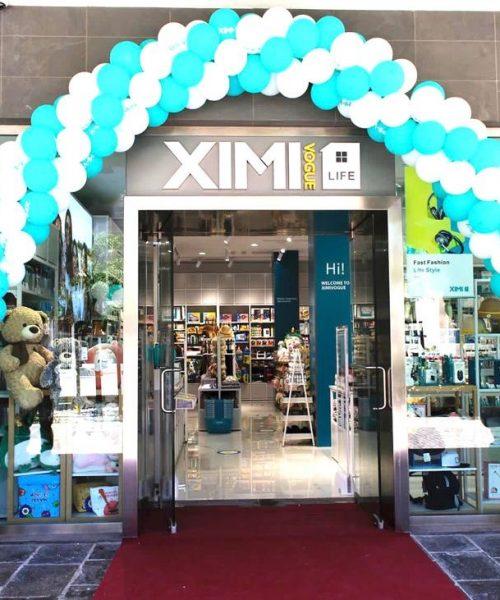 ximi-new-retail-outlet