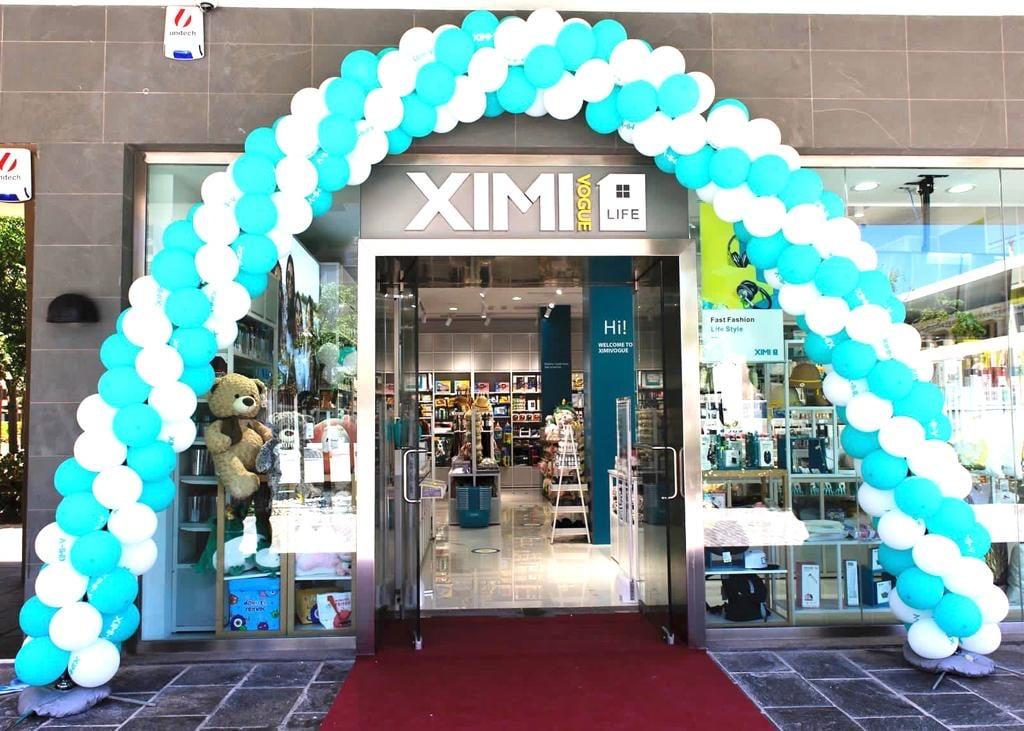 Korean-design Lifestyle Brand XIMIVOGUE opens in Pjazza Tigné